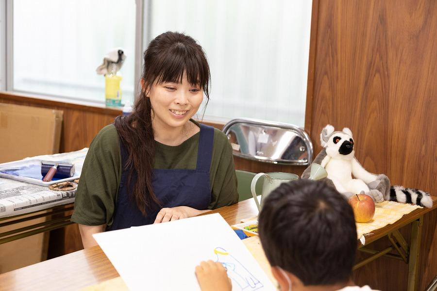 大阪府豊中市で絵画造形教室ならアトリエえのぐばこ (80)