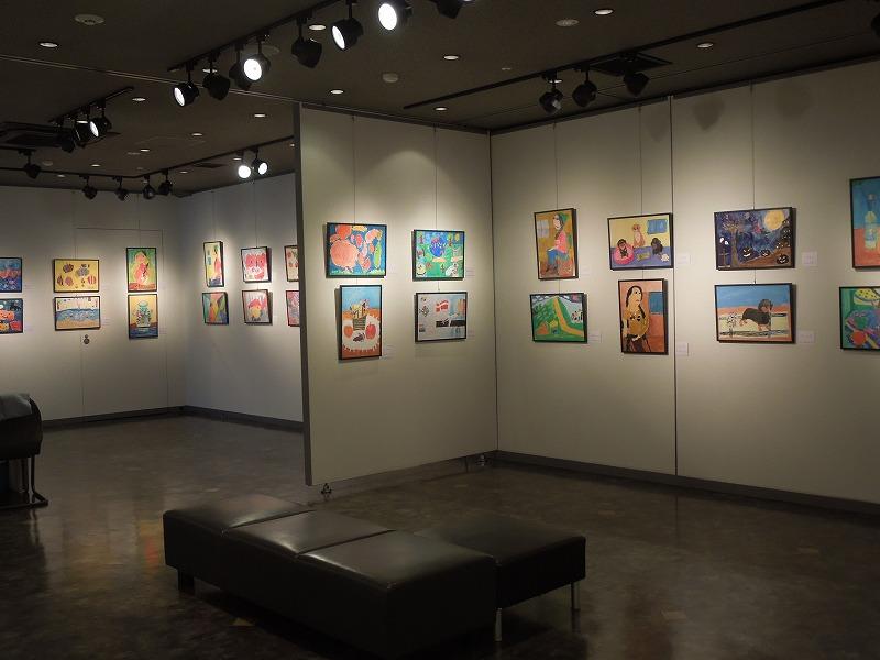 大阪府豊中市で絵画造形教室ならアトリエえのぐばこ (238)
