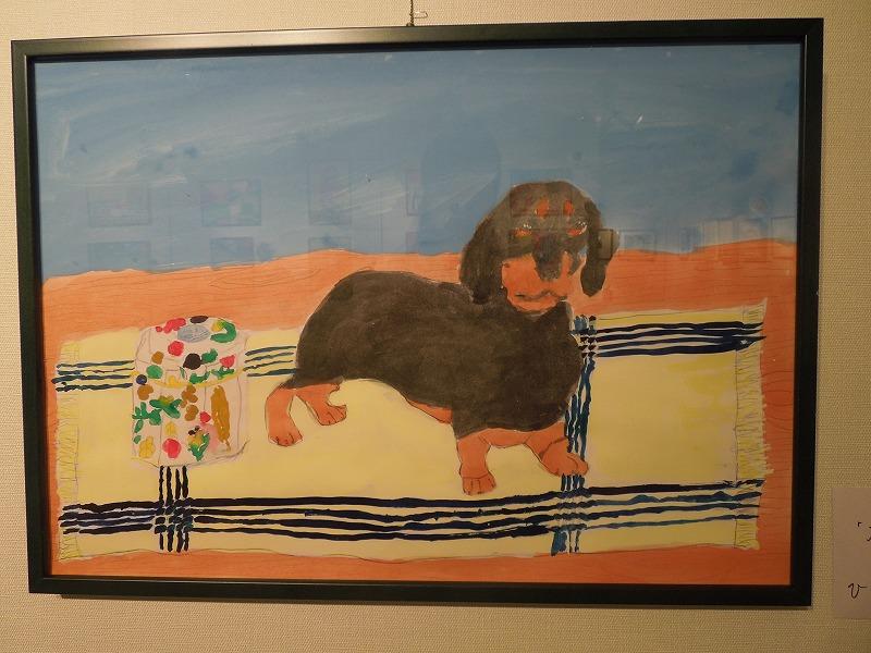 大阪府豊中市で絵画造形教室ならアトリエえのぐばこ (159)