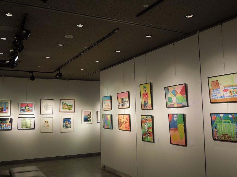 大阪府豊中市で絵画造形教室ならアトリエえのぐばこ (240)