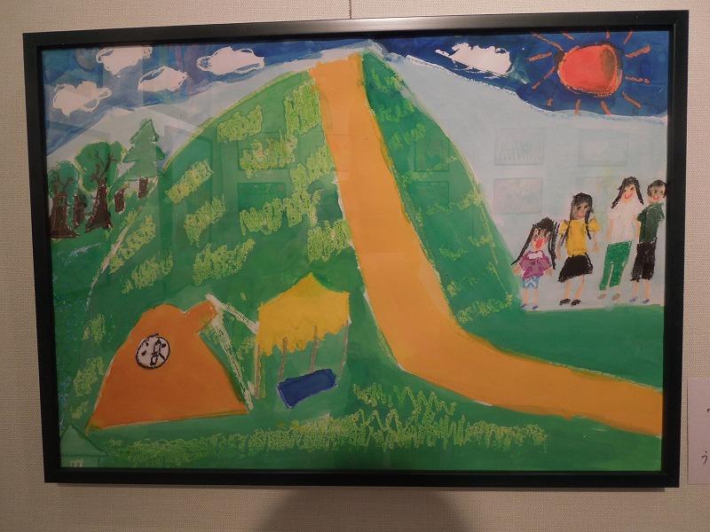 大阪府豊中市で絵画造形教室ならアトリエえのぐばこ (155)