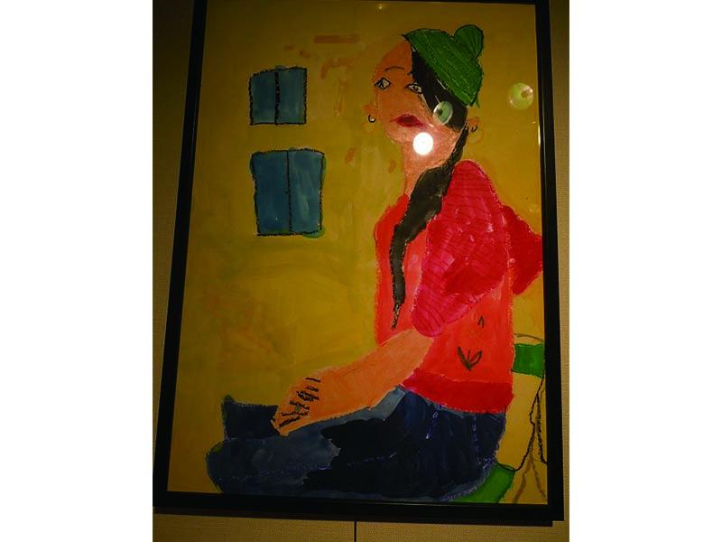 大阪府豊中市で絵画造形教室ならアトリエえのぐばこ32