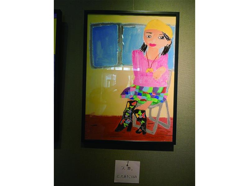 大阪府豊中市で絵画造形教室ならアトリエえのぐばこ5