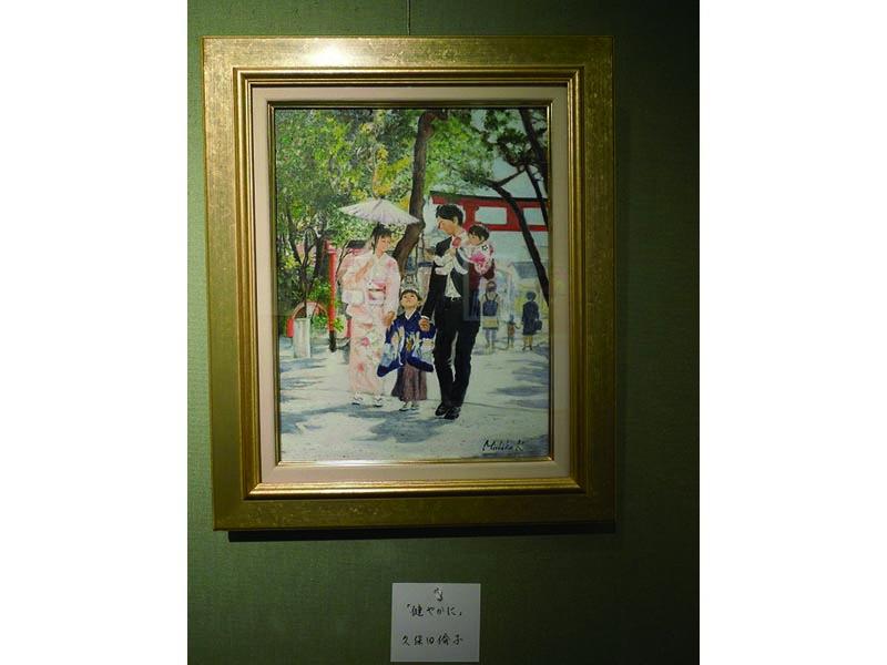 大阪府豊中市で絵画造形教室ならアトリエえのぐばこ23